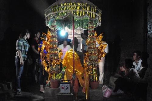 bayon,angkor thom