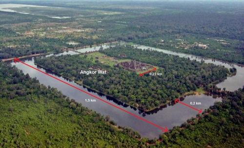angkor,civilisation khmère