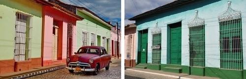 voyage à cuba